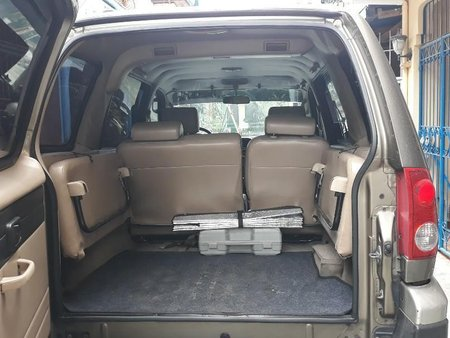 2011 Isuzu Crosswind for sale in Bacoor
