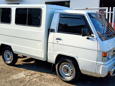 Selling Used Mitsubishi L300 2013 Van in Bay