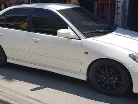 Used Honda Civic 2004 for sale in Caloocan