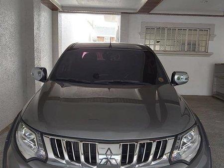 2015 Mitsubishi Strada for sale in Bauang