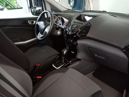 2016 Ford Ecosport for sale in Angeles
