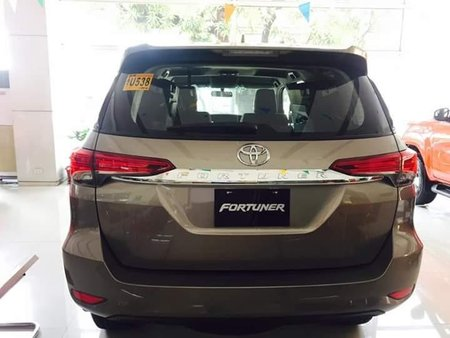 2019 Toyota Fortuner for sale in Caloocan