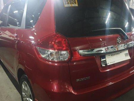Suzuki Ertiga 2018 for sale in Pasig