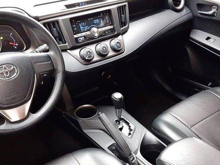 2014 Toyota Rav4 for sale in Quezon City