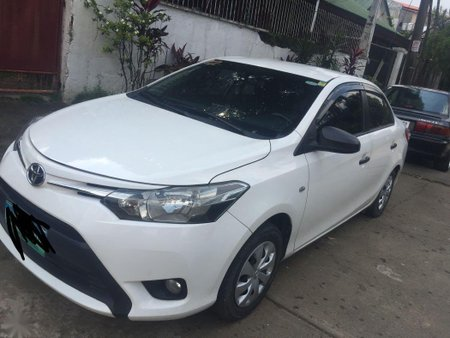 2014 Toyota Vios for sale in Cainta