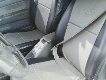 Nissan Frontier 2003 for sale in Las Pinas
