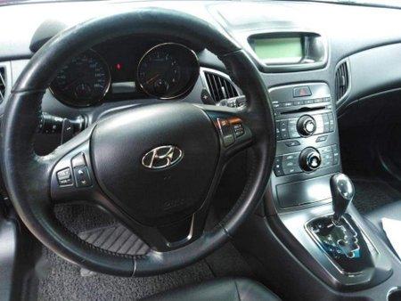 Hyundai Genesis 2011 for sale in Manila