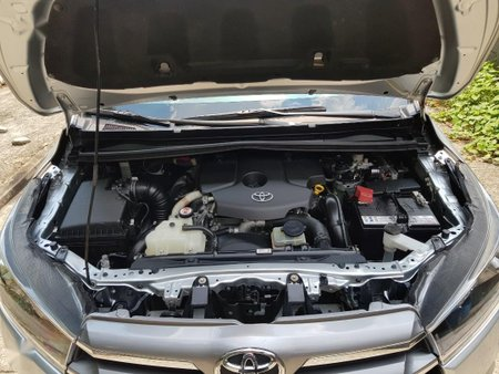 2018 Toyota Innova for sale in Caloocan