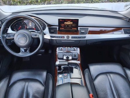 Audi A8 2012 for sale in Bacoor