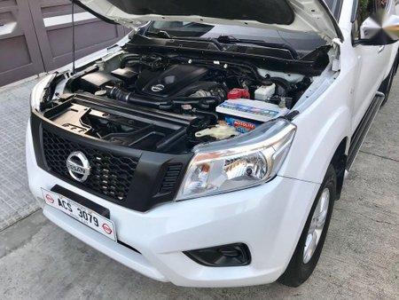 2016 Nissan Navara for sale in Paranaque