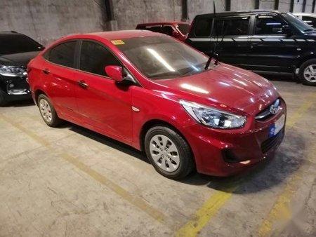 2018 Hyundai Accent for sale in Quezon City