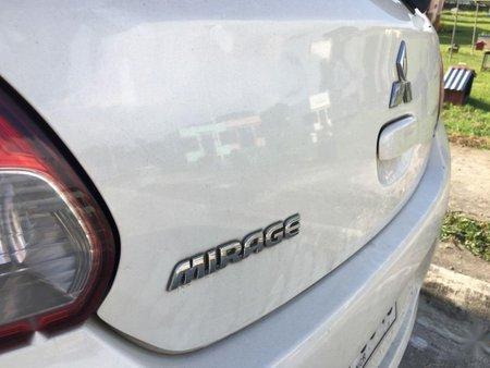 2015 Mitsubishi Mirage for sale in San Juan