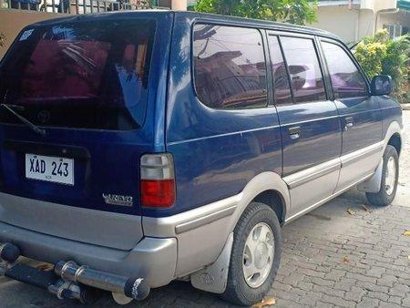 Toyota Revo 2001 for sale in Marikina