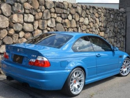 2002 Bmw 3-Series for sale in Manila