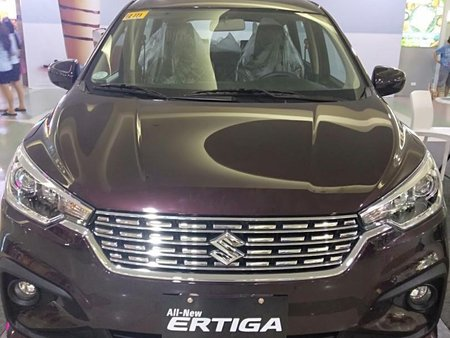 Suzuki Ertiga 2020 Manual Gasoline for sale