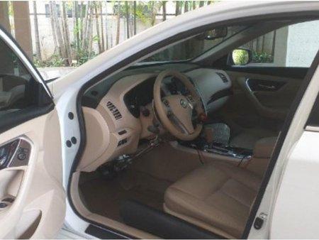 Nissan Altima 2014 for sale in Quezon City