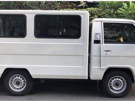 2017 Mitsubishi L300 for sale in Makati