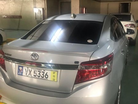 2016 Toyota Vios for sale in Cainta