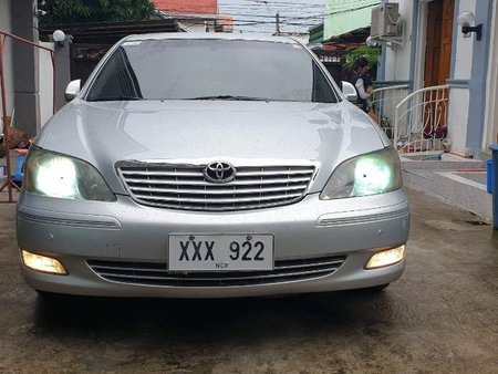 Toyota Camry 2002 for sale in Las Pinas