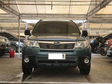 2009 Subaru Forester 2.0XS AWD for sale in Malolos