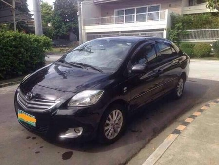 2012 Toyota Vios 1.3G AT P325K