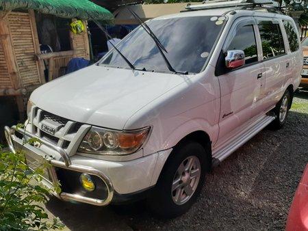 2010 Isuzu Crosswind XT Turbo Diesel Manual Trans All Power for sale in Quezon