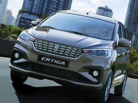 2019 Brand New Suzuki Ertiga for sale in Marikina