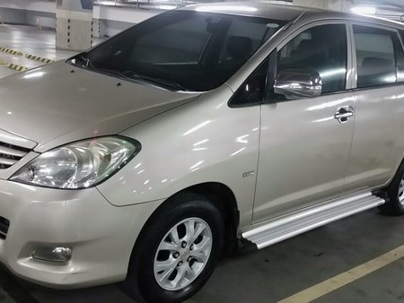 Toyota Innova 2010 Matic ZeroAccident LuckyBuyer Gas d BestBuy for sale in San Juan