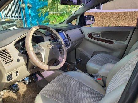 Used Toyota Innova G 2013 for sale in Santa Rosa