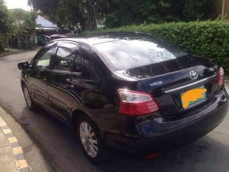 Used Toyota Vios 2012 for salein Quezon City