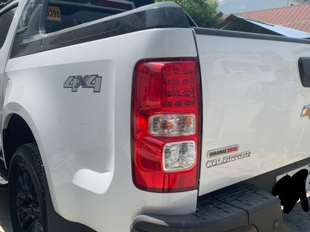 Used Chevrolet Colorado 2019 for sale in Muntinlupa