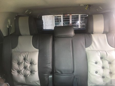 Used Toyota Fortuner V 2016 4x4 for sale in Cordon