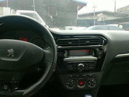 2015 Peugeot 301 for sale in Cainta