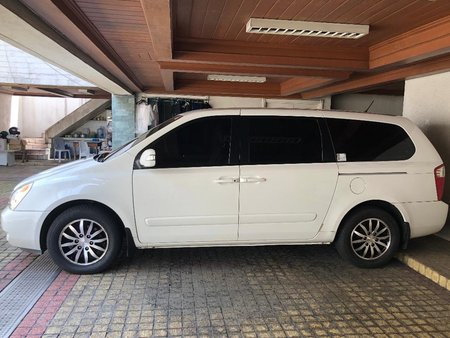 Kia Carnival 2013 for sale in San Juan
