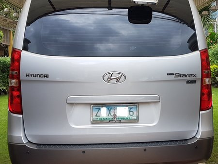 2nd Hand Hyundai Grand Starex 2008 for sale in Las Pinas