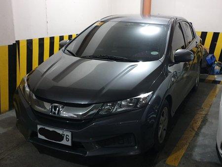 2016 Honda City E AT for sale in Manila