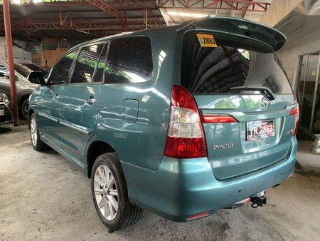 Sell 2015 Toyota Innova in Quezon City