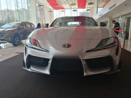 Brand new Toyota Supra for sale in Pasay