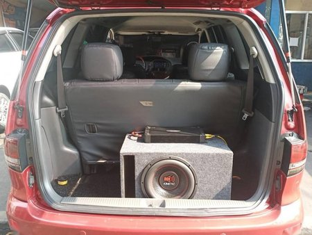 2004 Toyota Previa for sale in Quezon City
