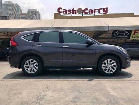 2017 Honda Cr-V for sale in Manila