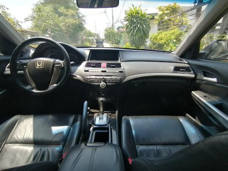 2008 Honda Accord for sale in Manila