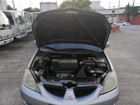 2007 Mitsubishi Lancer at 120000 km for sale