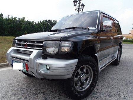 Used Mitsubishi Pajero Fieldmaster 2004 for sale in Quezon City