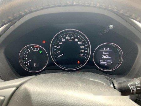 Used Honda Hr-V 2016 for sale in Manila