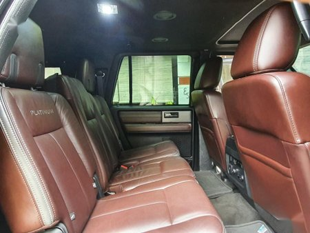 2015 Ford Expedition for sale in Las Piñas