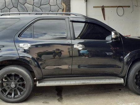 Used Toyota Fortuner 2016 at 82000 km for sale