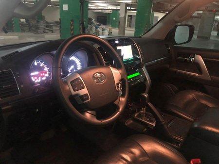 Used Toyota Land 2013 Cruiser for sale in General Salipada K. Pendatun
