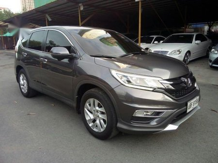 2016 Honda CRV 2.4SX 4wd micahcars for sale in Manila
