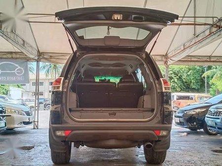 2014 Mitsubishi Montero sport for sale in General Salipada K. Pendatun