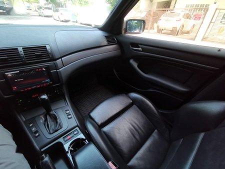 Used 2002 Bmw 2002 for sale in General Salipada K. Pendatun